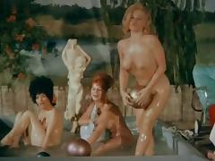Jackie De Witt,Claudia Banks,Unknown,Althea Currier in Kiss Me Quick! (1964) tube porn video