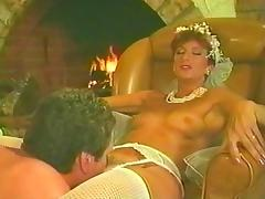 Bride Cum Shooting tube porn video