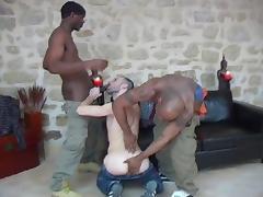 Triple Threat tube porn video