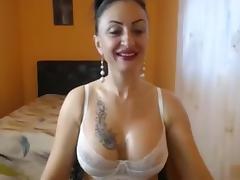 Romanian milf tattoo tube porn video
