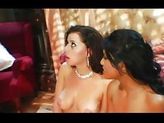 Nice girls do nice things tube porn video
