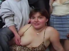 Mass dilettante swingers fuckfest filmed tube porn video
