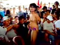 indonesia- striptis dangdut kalimantan tube porn video