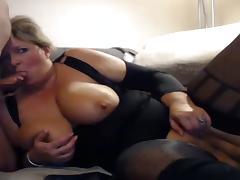 Hot Mom and their Boyfriend PT 1 tube porn video