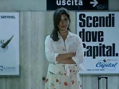 Debora Cali in L'Ultimo Metro (1999) tube porn video