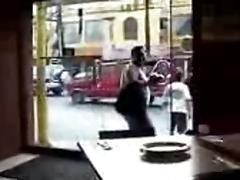 Amateur Filipina filmed fucking guy tube porn video