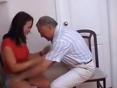 old older man nailed a  immature beauty tube porn video
