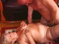 Oma und Opa tube porn video
