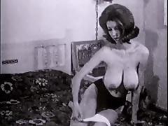 HAVE LOVE - vintage nylons striptease stockings tube porn video