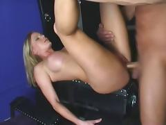Amber Michaels18 and Lost in Miami tube porn video