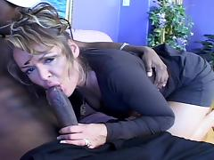 Mom will you stop Fucking my Black friends? tube porn video