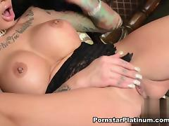 Angelina Valentine in No One Loves Me Like me tube porn video