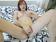 ATKhairy: Violet Monroe - Masturbation Movie tube porn video