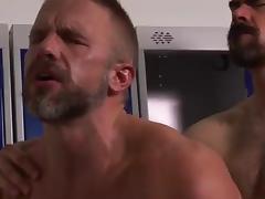 LockerRoomDaddies tube porn video