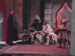 Barbara Dare, Nina Hartley, Erica Boyer in vintage porn clip tube porn video