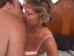 german curly granny milf anal intrusion tube porn video