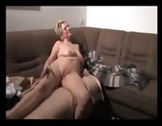 Jeune Couple avec une Vieille BVR tube porn video