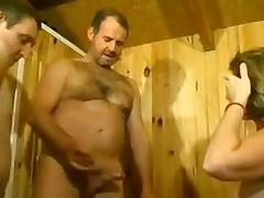 Bisexual compilation tube porn video