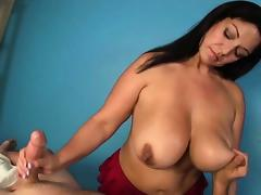 Big Boobed Mature Gives A Ruined Orgasm Massage tube porn video