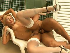 DickyBitches Video: Bruna and Mateus tube porn video