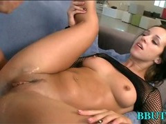 Sex with two hot chicks tube porn video