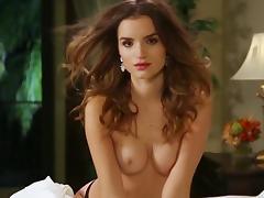 Luscious Time with Roos Van Montfort tube porn video