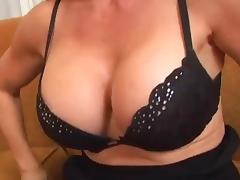 Sexy Smoking Slut 1 tube porn video
