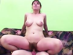 18yr Young German Boy Touch and Fuck Mom When Dad away tube porn video