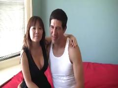 She married her husband because of his big fat cock tube porn video