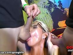 GermanGooGirls Video: Emma Starr at GGG tube porn video