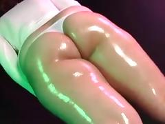 Japanese BBW dancing 01 tube porn video