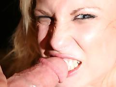 Harmony Rose is a true hardcore cocksucker tube porn video