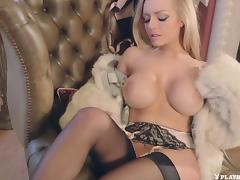 Sultry Lady with Hannah Claydon tube porn video