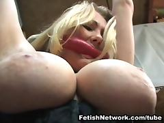 FetishNetwork Movie:  Shes Fucked tube porn video