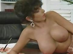 Classic British Lass Interview tube porn video