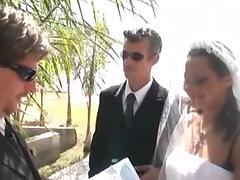 Sandra Romain Evil Bride tube porn video