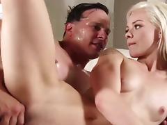 I Came Inside My stepsister 2 tube porn video