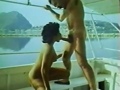 Love Island Ferry tube porn video