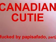 DOMINATING CANADIAN TWINK IN HOTEL BY PAPISAFADO PART two tube porn video