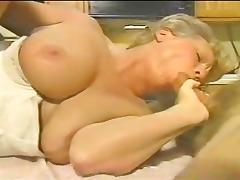 Vintage Mature Shablee tube porn video