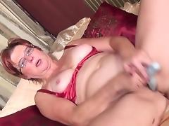 Hot secretary gang bang tube porn video