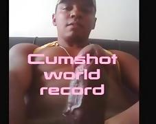 Most Excellent cum shooter in the world - A tribute to diguinhodabahia tube porn video