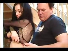 Anal For British Teen Groupie tube porn video