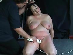 Chinas mature needle tortures and bbw amateur bdsm tube porn video
