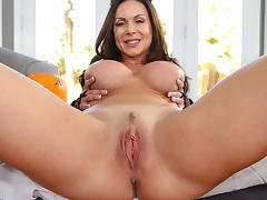Kendra Lust in Make Her Purr Video tube porn video