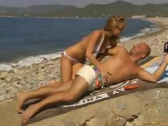 Italian Holiday - Part One tube porn video
