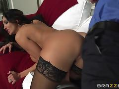 Real Wife Stories: Double Timing Wife Part Two. Ava Addams, Bill Bailey, Mick Blue tube porn video
