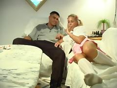 Danish Candy in hardcore sex tube porn video