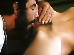 70s French Classic tube porn video