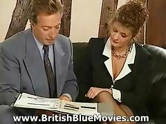 Nikki Platts - British Vintage Hardcore Porn tube porn video